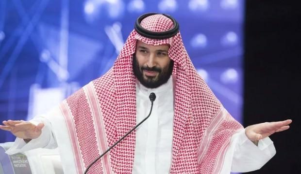 Suudi Arabistan'da 'Prens Selman 20 prensi tutuklattı' iddiası