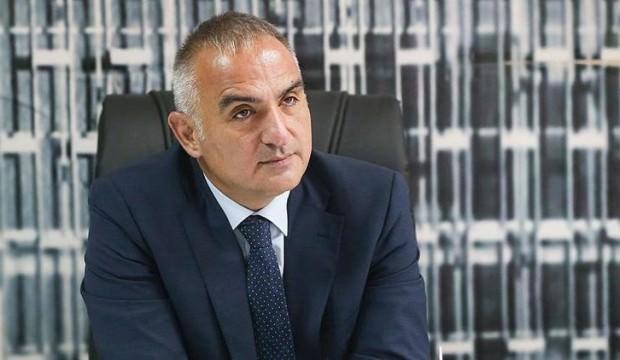 Bakan Ersoy'dan 15 Temmuz açıklaması