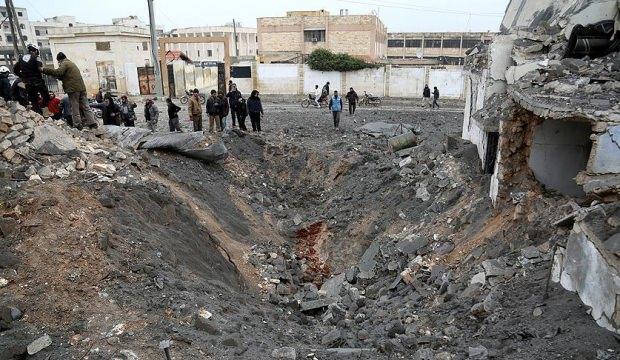 BM'nin İdlib endişesi! Son üç haftada 18 sağlık merkezi vuruldu