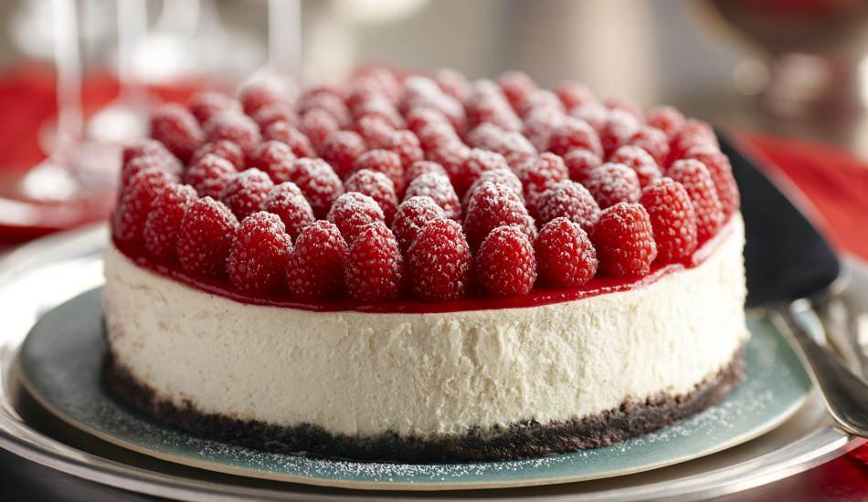 Evde Cheesecake nasıl yapılır? Cheesecake püf noktaları - En kolay cheesecake