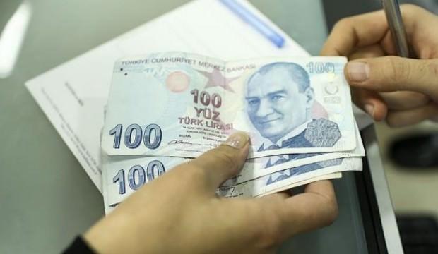 Emeklilerin gözü ek ödemede! Aylık 344 lira...