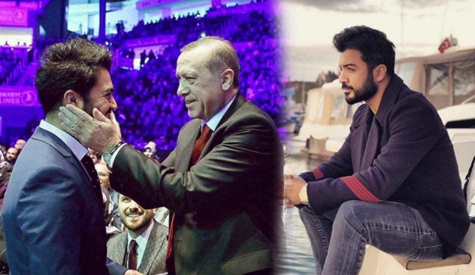 Yusuf Güney paylaşımıyla helal olsun dedirtti!