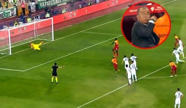 G.Saray'da bir penaltı krizi daha! Yine Diagne...