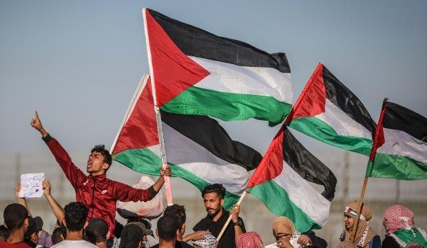 İran, Filistin için referandum çağrısı yaptı