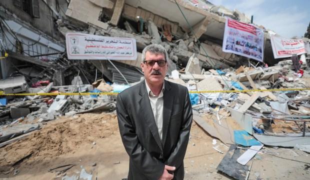 İsrail Filistin tarihine ilişkin binlerce kitap ve belgeyi imha etti