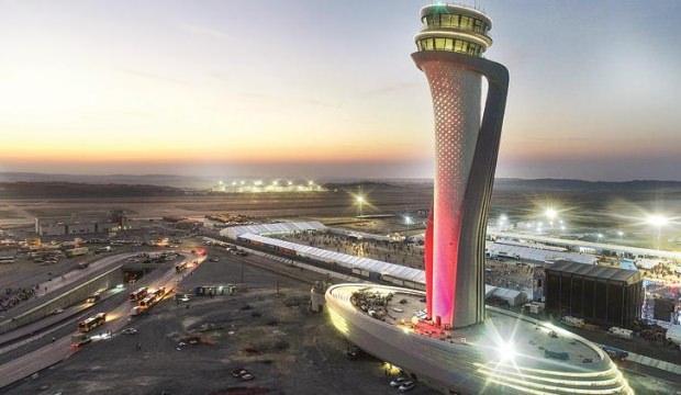 İstanbul Havalimanı konut fiyatlarını yüzde 9 arttırdı