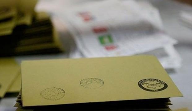 İstanbul'da 150 bin refakatçi seçmen