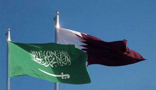 Katar talep etti! Suudi Arabistan harekete geçti