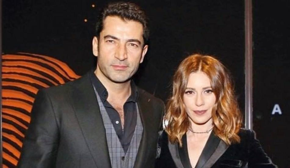 Kenan İmirzalıoğlu'ndan eşi Sinem Kobal'a dudak uçuklatan hediye!