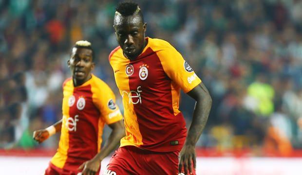 Mbaye Diagne'ye penaltı yasağı!