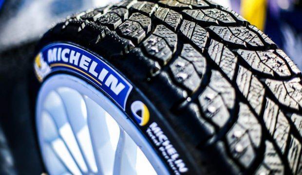 Michelin'den ilk çeyrekte 5,8 milyar avro net satış
