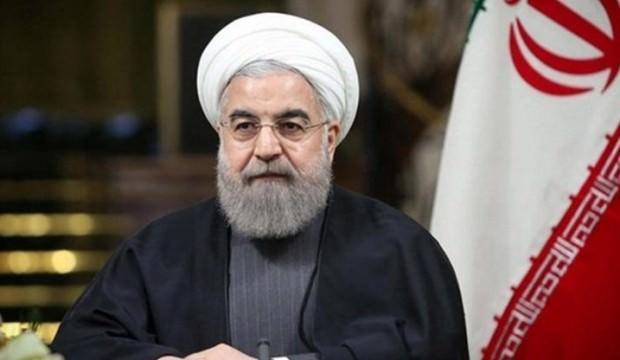 Ruhani'den çok sürpriz referandum çıkışı