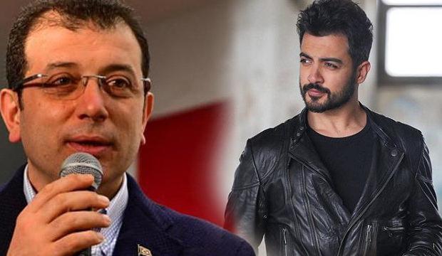 Ünlü şarkıcı Yusuf Güney, CHP'ye destek veren sanatçılara ateş püskürdü