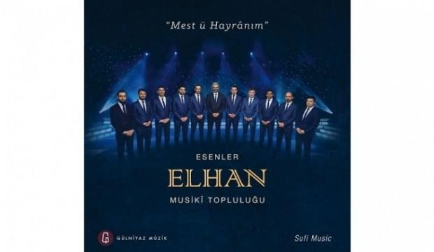 Elhan Musikî Topluluğu'ndan Ramazan ayına özel albüm