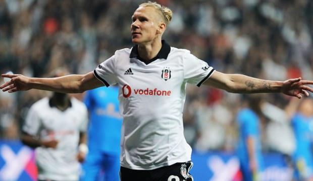 Vida'dan Galatasaray itirafı! 'Ne yazık ki...'