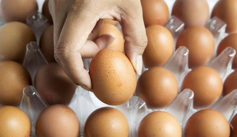 Yumurtayı taze saklamak için pratik öneriler