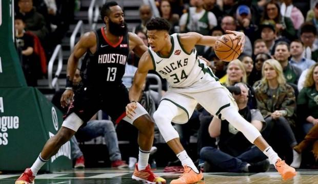 NBA'de sezonun en iyi 5'i açıklandı