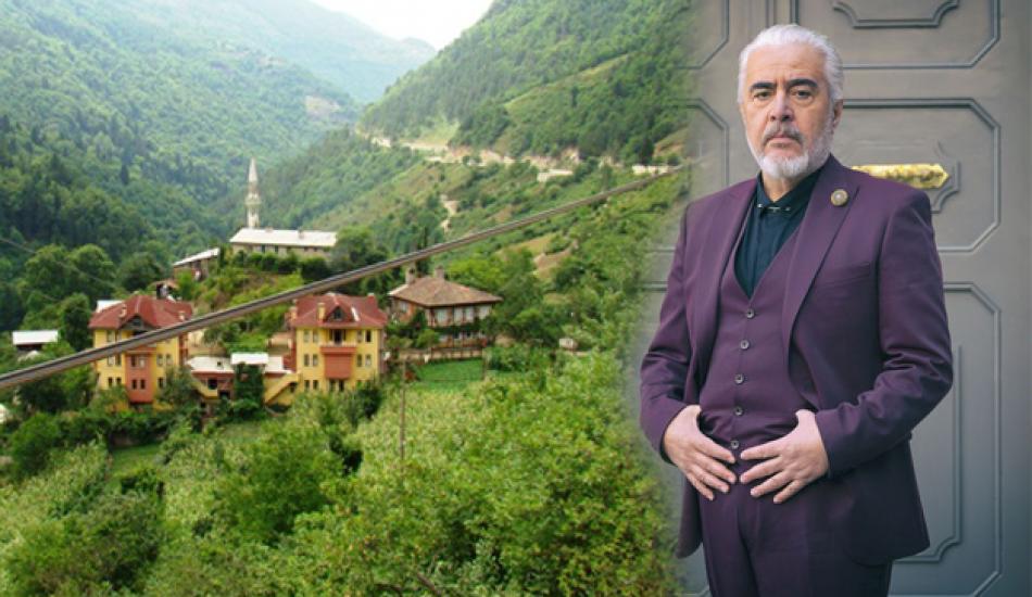 Uğur Yücel İstanbul'u terk ediyor! Karadeniz'den ev satın aldı