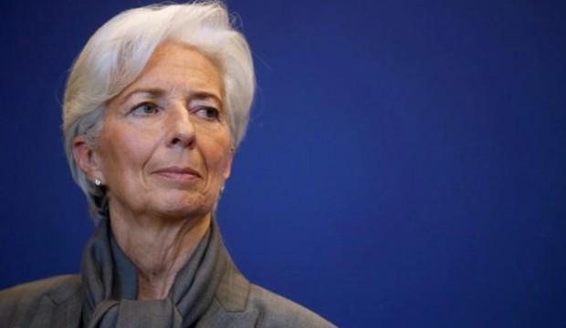 ABD-Çin ticaret savaşına ilişkin IMF'den uyarı