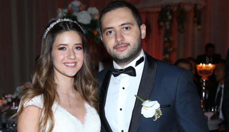 Acun'un kızı Banu Ilıcalı'dan eşi Ceyhun ile paylaşım!