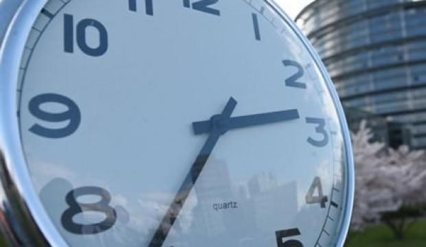 Türkiye'den Çin malı duvar saatlerine önlem