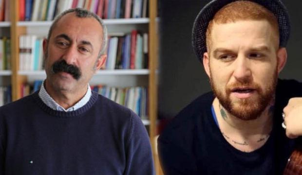 """Gökhan Özoğuz'dan Komünist Başkan Fatih Maçoğlu'na """"Tunceli"""" çıkışı"""