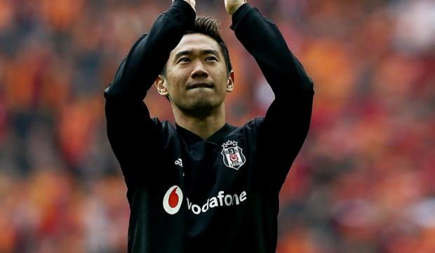 Kagawa'nın Avrupa'dan tek talibi Beşiktaş!