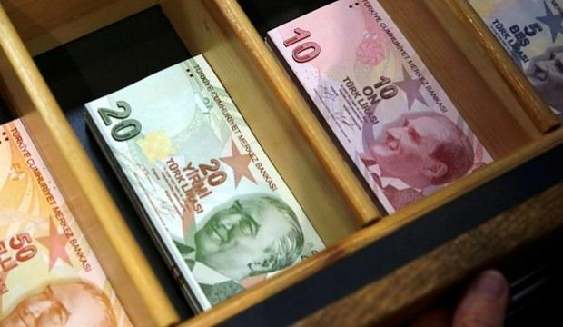 'Merkezi yönetim brüt borç stoku 1 trilyon 210,6 milyar lira'