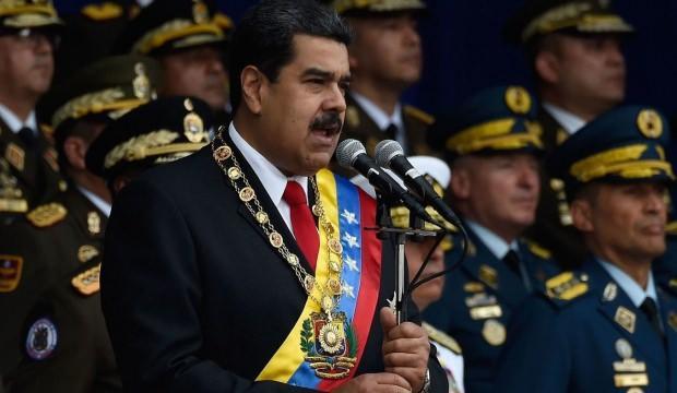 Rusya flaş Venezuela hamlesini doğruladı