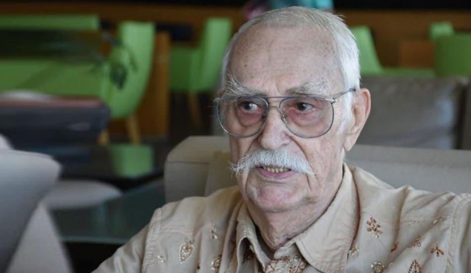 Yeşilçam'ın usta ismi Eşref Kolçak hayatını kaybetti