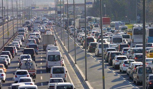 10 milyon araç sürücüsüne uyarı