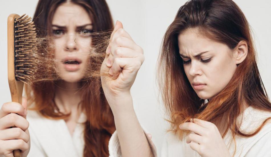 Saç dökülmesine ne iyi gelir? Hamilelikte ve doğum sonrası saç dökülmesi nedenleri