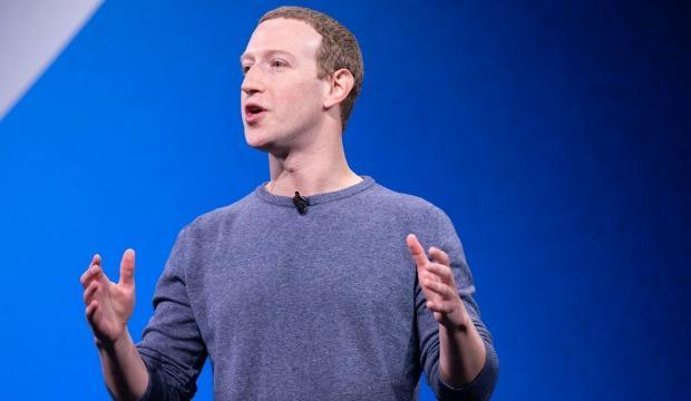 Facebook'tan yapay zeka sesli asistan