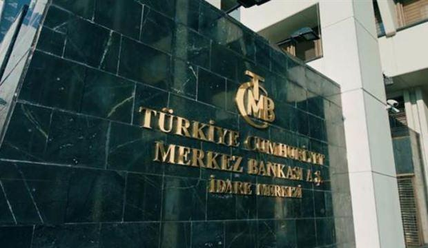 Merkez Bankası'nın net rezervi yükseldi!