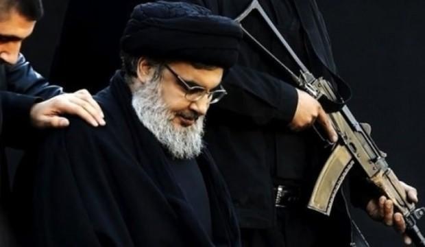 Nasrallah'tan sert tepki! Tarihi bir suç