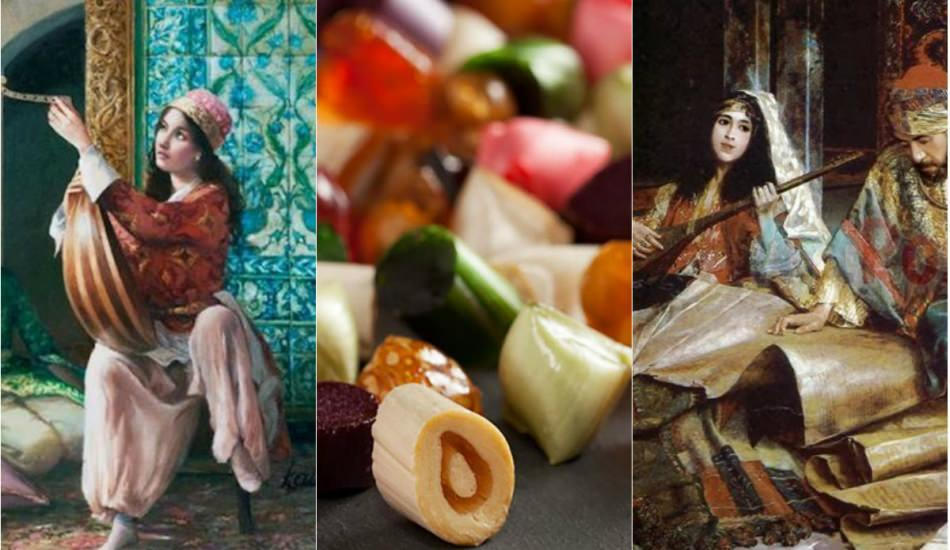 Osmanlı'da bayramlar nasıl kutlanırdı?