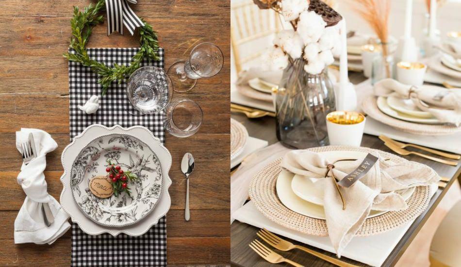 Ramazan Bayramı'nda kahvaltı masalarına özel sunum önerileri