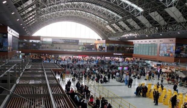 Sabiha Gökçen 1 milyon yolcu ağırlayacak