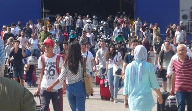 Turizmciler uyardı: Acele edin oteller dolmak üzere