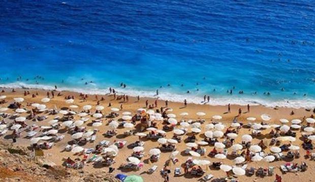 Türkiye Macaristan'dan yarım milyon turist hedefliyor