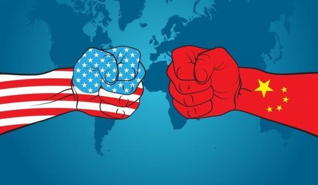 """""""ABD küresel liderliği Çin'e kaptırdı"""""""
