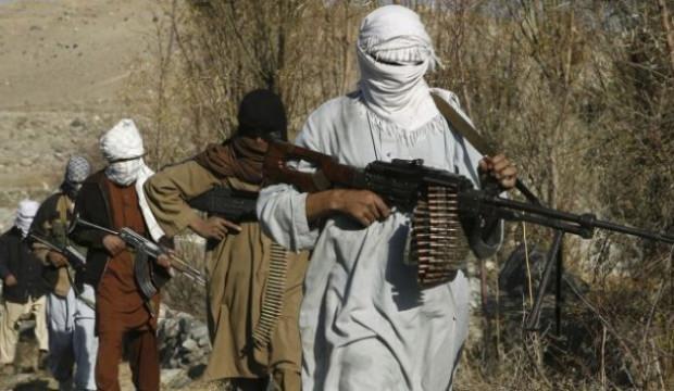 Afganistan'da Taliban saldırısı: 15 ölü