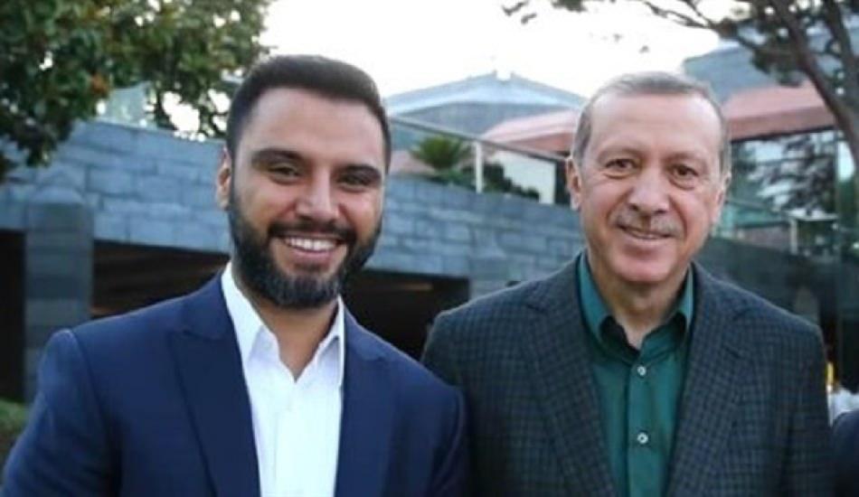 Alişan 'Başkan Erdoğan sevgisine' hakarete öyle bir karşılık verdi ki!