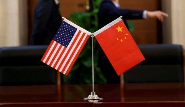Çin'den ABD'ye çağrı! Askeri ilişkileri durdurun