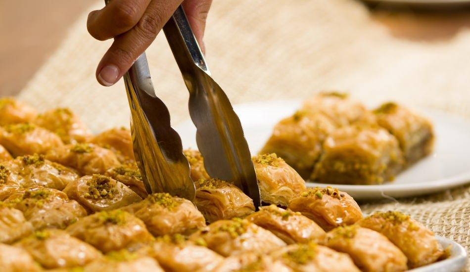 En kolay bayram tatlıları! Bayram evde yapılabilecek en kolay tatlı tarifleri