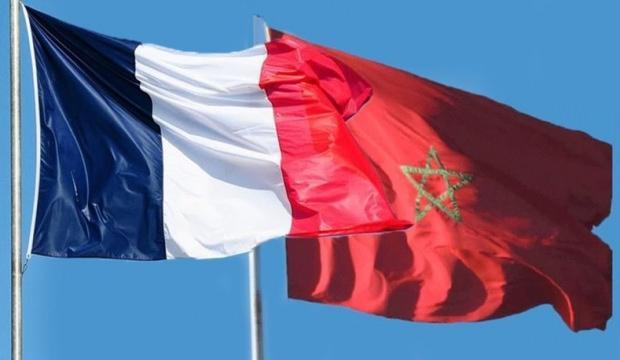 Fransa ve Fas'tan Yüzyılın Anlaşması açıklaması: Bize de anlatın!
