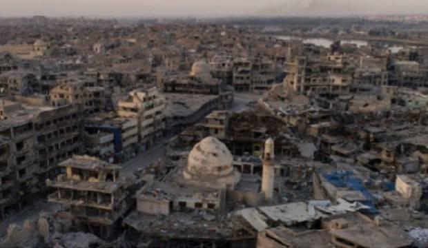 Irak'ın kalkınmasında Türkler rol oynayacak