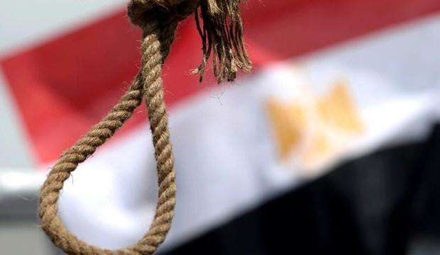 Mısır'da bir idam kararı daha!