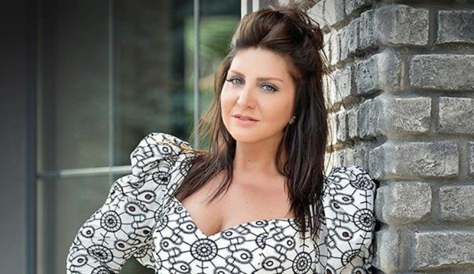 Sibel Can'ın kızı Melisa Ural'ın son hali şaşırttı!