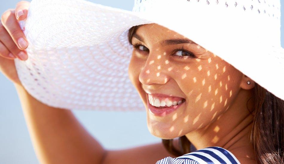 Sıcak havalarda nasıl makyaj yapılır? 2020 yaz aylarına özel makyaj trendleri